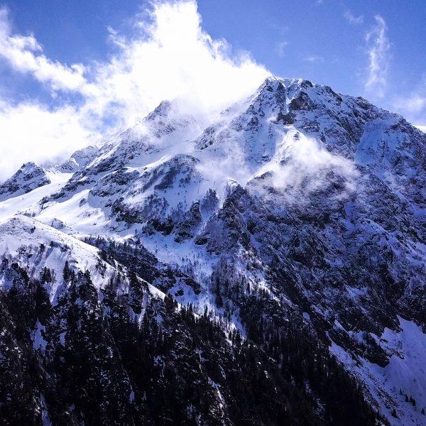 Pic de Merlheu (2634 m), Pirineo francés