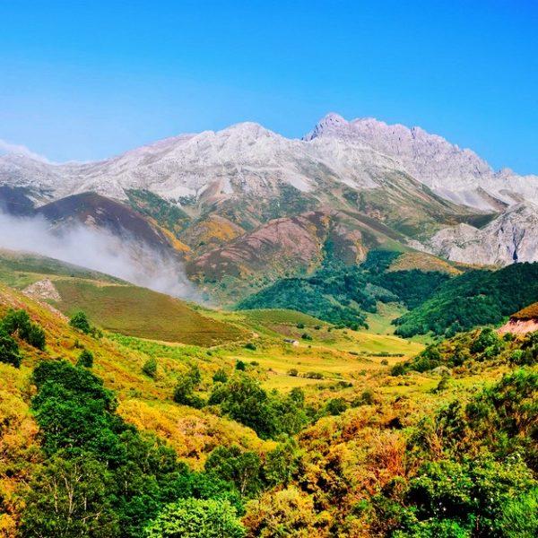 3. trekking vivac babia y asturias con threemountains