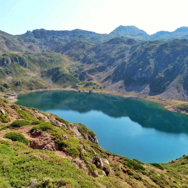 4. trekking vivac babia y asturias con threemountains