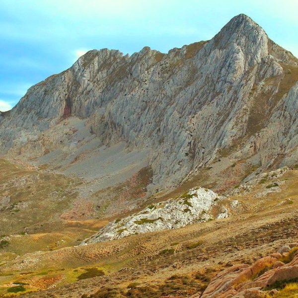 5. trekking vivac babia y asturias con threemountains