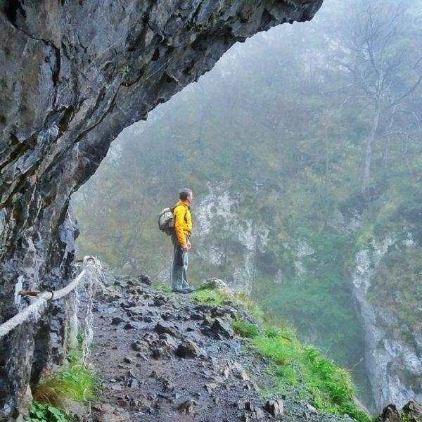7. trekking vivac babia y asturias con threemountains