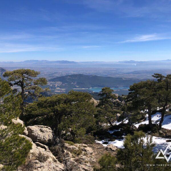 12. trekking vivac sierra de cazorla