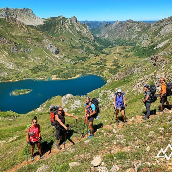 7.trekking-vivac-babia-somiedo-asturias-leon-con-three-mountains