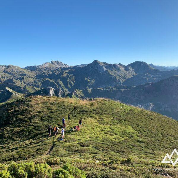 9.trekking-vivac-babia-somiedo-asturias-leon-con-three-mountains